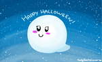 Boo by FunkySockzLover