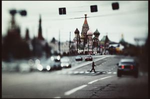 old Moscow 4 by restive-wench