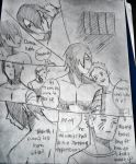Naruto: SHF chapter: 2 new generation page 1. by deadvampire32