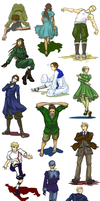 Posemaniacs APH Compilation by GKA