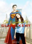 (Cover Art) The Adventures of Clark Kent by Denyz by justaddgigi