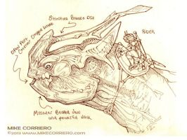 Behemoth Mike-corriero-2013-web by MIKECORRIERO