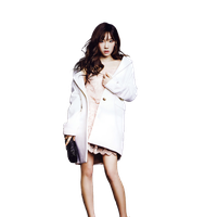 TaeYeon#2[RENDER] by KwonLee by KwonLee