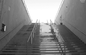 Just stairs by GoLulu