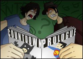AT4W - Countdown Prolouge by MTC-Studio