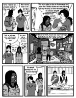 Miranda and Jaelin pg 9 by EclecticNinja