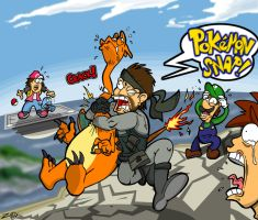 Pokemon SNAP by ZoDy