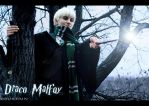 """Draco - """"Harry Potter"""". by Your-Pain"""
