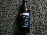 Carolina Panthers Pepsi Bottle by tetsigawind