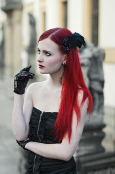 Red by markheet