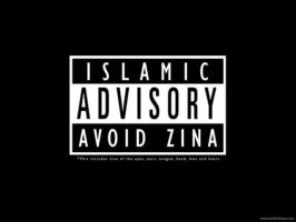 avoid zina by starmat