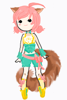 Adoptable Auction-starting at 15 points (CLOSED) by aquadopts