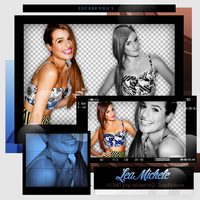 Sucker Png's #11 - Lea Michele by Luly-Editiion