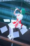 Macross - Ranka Lee by kirawinter