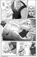 Snowflame Fan-Comic P.29 by Los-Chainbird