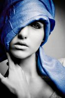Yolandi - All wrapped up by FuzzyYak