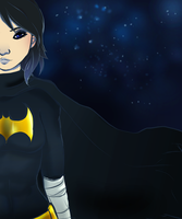 Space Cass by themostsuperchick