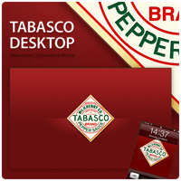 Tabasco Desktop by planetperki