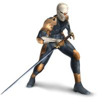 Gray Fox Trophy by zinkadesh