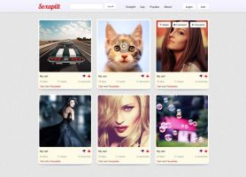 Sexapilt preview by 8Creo