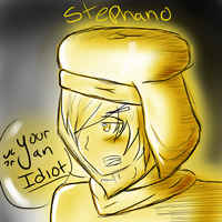 Stephano by Piggy-The-PumpedPig