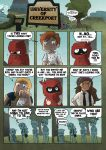 Prozaic PAGE 42 -- LOOKING FOR STUFF by SandraMJ