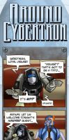 Around Cybertron Part 15 by RID-NightViper