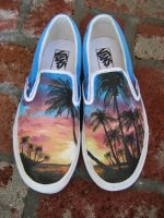 Hawaii Vans by corgi