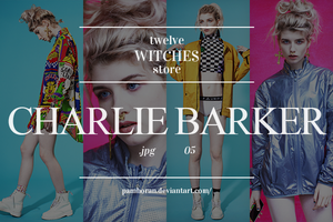 01 Charlie Barker.jpg by 12WitchesStore