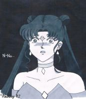 Astraea Shocked by Rabbit-of-the-Moon