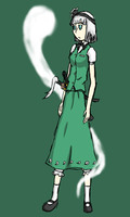Youmu by Man-of-Pants