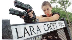 lara croft cosplay movie pic 2 by elenalaracroftfan