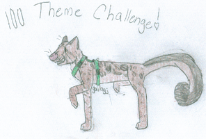100 theme challenge! by gailagj