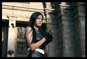 Tifa Lockheart by ClumsyCraft