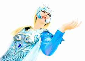 The Cold Never Bothered Me by MimiruCosplayDiary