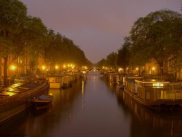 amsterdam2 by witoldo