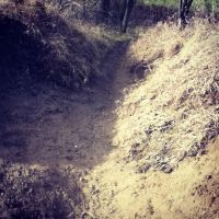 Dirt Path by Patchheart
