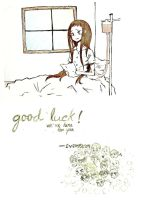 Good Luck by midousuji