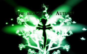 The Bringer of Autunm by TagTeamCast