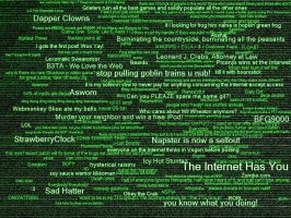 The Internet by Decision