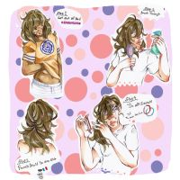 Ludwhig's Hair How-To by JollyGolightly