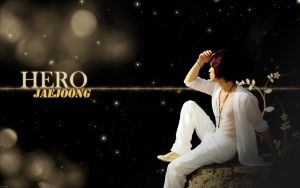 Hero Jaejoong 8 by MeyLi27