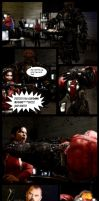 Crossover Cataclysm Page 24 by TimpossibleXXI