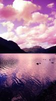 Loch lomond by muddly661