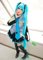 Miku Miku by mila-tiemy