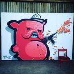 INSIDE JOKE by KIWIE-FAT-MONSTER