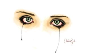 Tears Of Teenage Drama by collective-soul