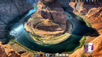 Elementary OS with Ubuntu Studio Audio by artbhatta