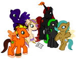 All Together by TheKillerToaster