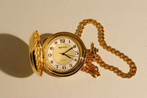 pocket watch by objekt-stock